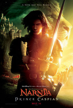 The Chronicles of Narnia: Prince Caspian - Andrew Adamson