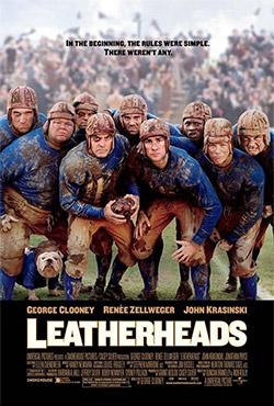 Leatherheads - George Clooney