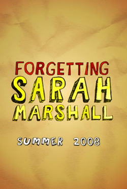 Forgetting Sarah Marshall - Nicholas Stoller