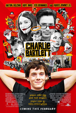 Čārlijs Bārtlets - Jon Poll