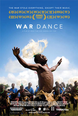 War Dance - Sean Fine;Andrea Nix