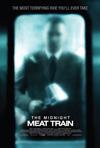Pusnakts gaļas vilciens, Ryûhei Kitamura
