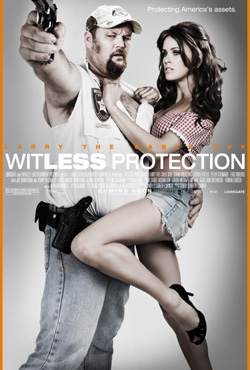 Witless Protection - Charles Robert Carner