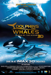Dolphins and Whales 3D: Tribes of the Ocean, Jean-Jacques Mantello