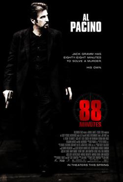 88 minūtes - Jon Avnet
