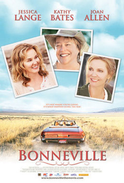 Bonneville - Christopher N. Rowley
