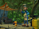 Jungledyret Hugo movie - Picture 1