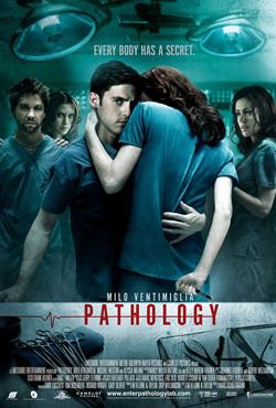 Patoloģija - Marc Schoelermann