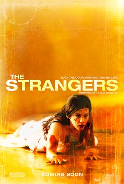 The Strangers - Bryan Bertino