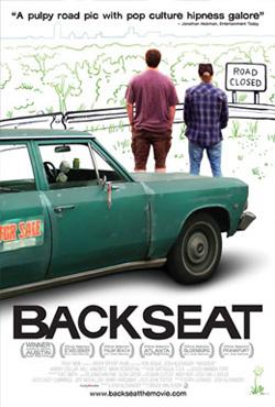 Backseat - Bruce Van Dusen