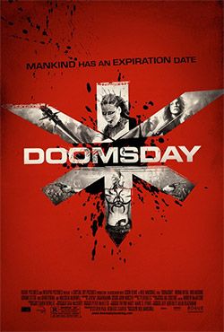 Doomsday - Neil Marshall