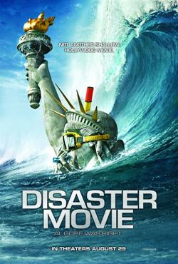Filma katastrofa - Jason Friedberg;Aaron Seltzer