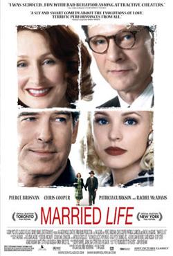 Married Life - Ira Sachs