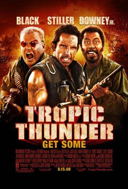 Тропический гром - Ben Stiller