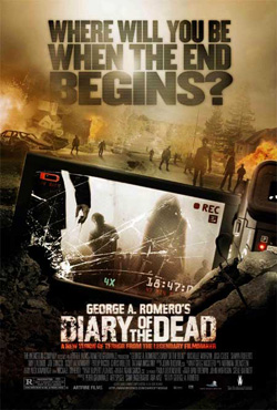 Diary of the Dead - George A. Romero