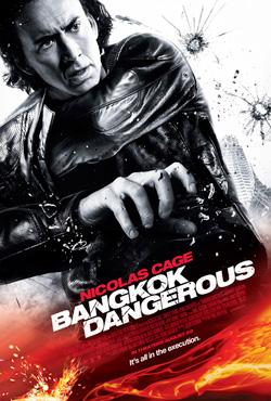 Bangkok Dangerous - Oxide Pang Chun;Danny Pang