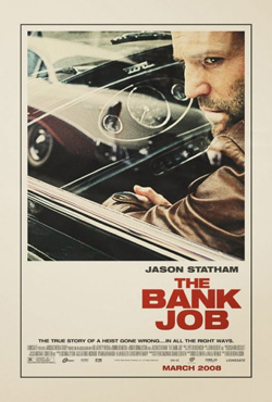 The Bank Job - Roger Donaldson