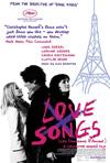 Mīlas dziesmas, Christophe Honoré