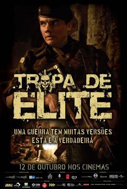 Elite Squad - José Padilha