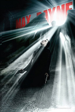 Max Payne - John Moore