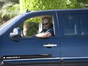 Lakeview Terrace movie - Picture 1