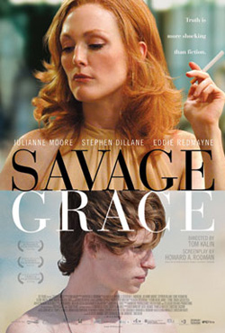 Savage Grace - Tom Kalin