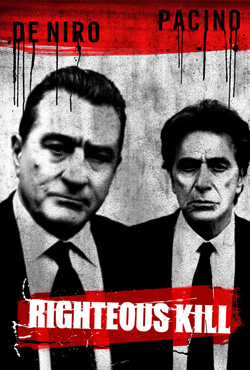 Righteous Kill - Jon Avnet