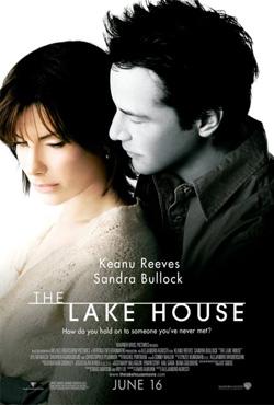 Māja uz ezera - Alejandro Agresti