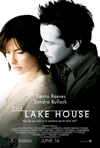 Māja uz ezera, Alejandro Agresti