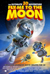Aizlidini mani uz Mēnesi 3D, Ben Stassen, Mimi Maynard