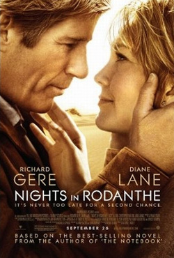 Nights in Rodanthe - George C. Wolfe