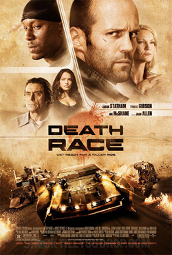 Death Race - Paul W.S. Anderson