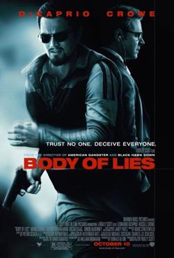 Body of Lies - Ridley Scott