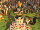 Madagascar 2: Escape 2 Africa movie - Picture 20