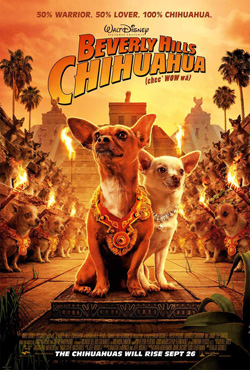 Beverly Hills Chihuahua - Raja Gosnell