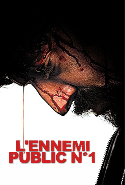 Mesrine Part 2: Public Enemy #1 - Jean-Francois Richet