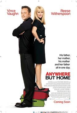 Four Christmases: Anywhere But Home - Seth Gordon