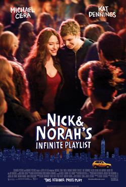 Безумная ночь Ника и Норы - Peter Sollett