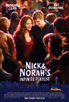 Nika un Noras trakā nakts, Peter Sollett