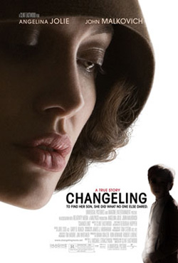 Changeling - Clint Eastwood