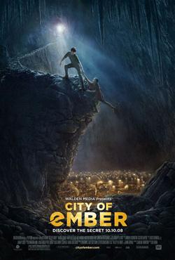 City of Ember - Gil Kenan