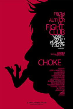 Aizrīties - Clark Gregg