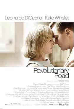 Революционная дорога - Sam Mendes