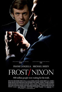Frosts pret Niksonu - Ron Howard