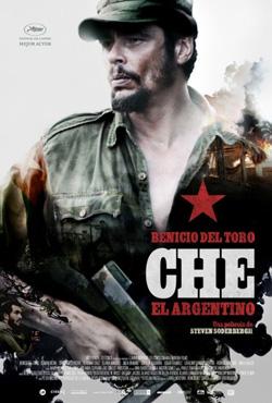 Ce. 1.dala: Argentinietis - Steven Soderbergh