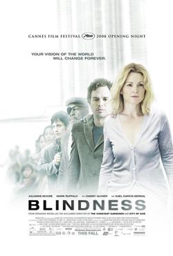 Слепота - Fernando Meirelles