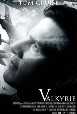 Valkyrie - Bryan Singer