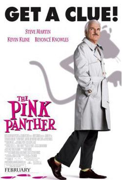 Pink Panther 2 - Harald Zwart