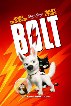 Bolt - Byron Howard;Chris Williams