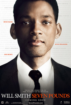 Seven Pounds - Gabriele Muccino